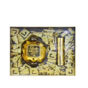 PACO RABANNE Lady Million SET 80 ML apa de parfum