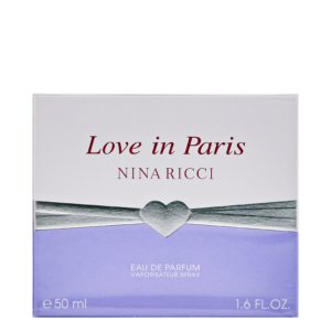 Parfum NINA RICCI Love in Paris 50 ML apa de parfum