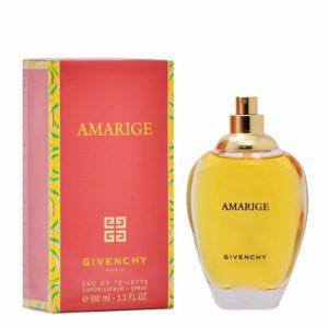 Parfum Givenchy Amarige apa de toaleta