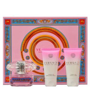 Parfum Versace Bright Crystal SET 50 ML apa de toaleta