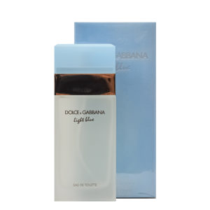 Parfum DOLCE GABBANA Light Blue apa de toaleta