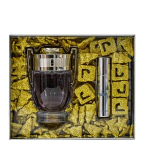 Parfum Paco Rabanne Invictus SET 100 ML