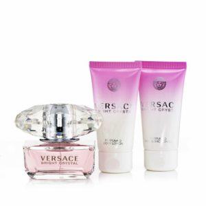 Parfum Versace Bright Crystal SET