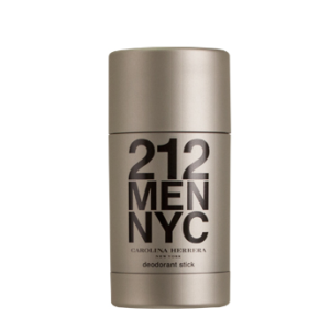 Deodorant Stick Carolina Herrera 212 Men