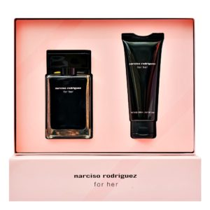 Parfum Narciso Rodriguez For Her SET 50 ML apa de toaleta