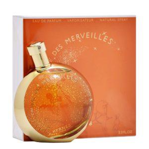 Parfum HERMES L`Ambre Des Merveilles 100 ML apa de parfum , pentru femei