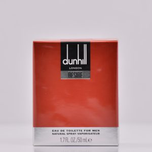 Parfum DUNHILL Desire for Men 50 ML apa de toaleta