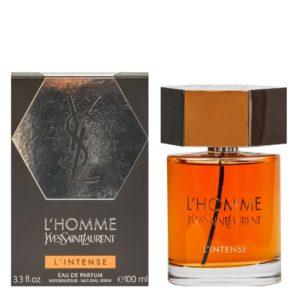 Parfum Yves Saint Laurent L Homme Intense Apa de Parfum
