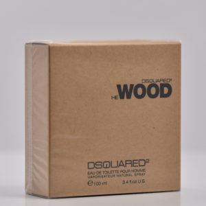 Parfum Dsquared He Wood 100 ML Apa de Toaleta