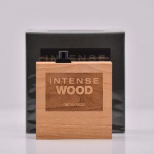 Parfum Dsquared He Wood Intense 100 ML apa de toaleta