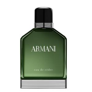 Armani Eau De Cedre