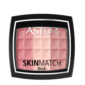 Astor SkinMatch Trio Blush