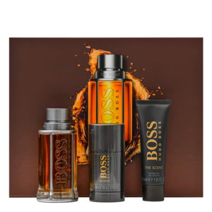 Parfum Boss The Scent SET 100 ML