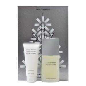 Parfum Issey Miyake L Eau D Issey Pour Homme SET 75 ML apa de toaleta +100 ML gel dus