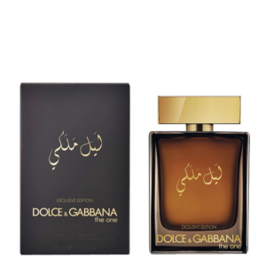 Parfum Dolce Gabbana The One Royal Night