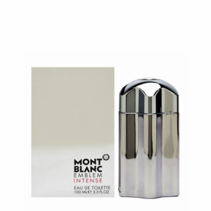 Parfum Mont Blanc Emblem Intense