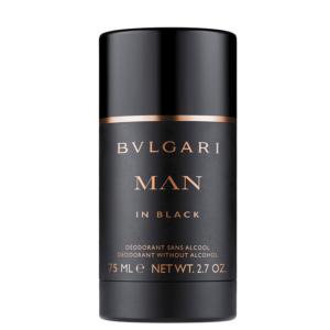 Bvlgari Man In Black Deodorant Stick