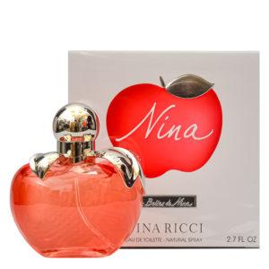 Parfum NINA RICCI Nina 30 ML apa de toaleta