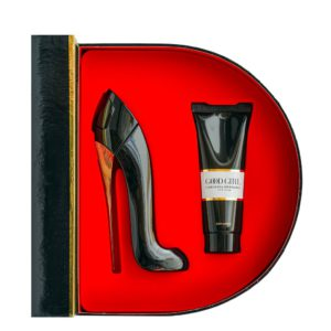 Parfum Carolina Herrera Good Girl SET 80 ML apa de parfum