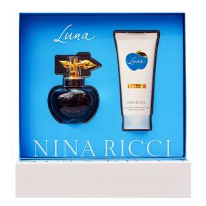 Parfum Nina Ricci Luna SET 80 ML apa de toaleta