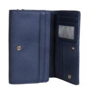 Portofel Trussardi Jeans 75P490 Blue