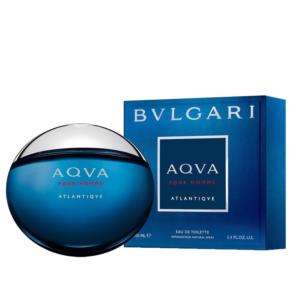Parfum Bvlgari Aqva Atlantique 100 ML apa de toaleta