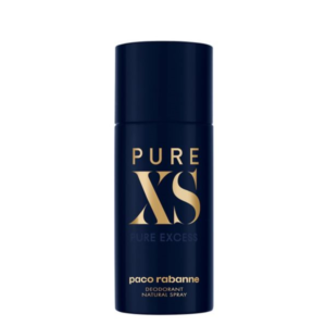 Deodorant Spray Paco Rabanne Pure XS 150 ML