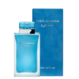 Parfum Dolce Gabbana Light Blue Intense apa de parfum