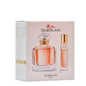 Parfum Guerlain Mon Guerlain SET 100 ML apa de parfum + 15 ML apa de parfum