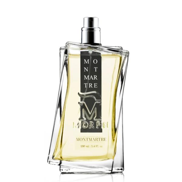 Parfum MORPH Montmartre