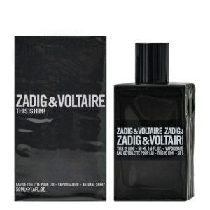 Parfum Zadig & Voltaire This Is Him