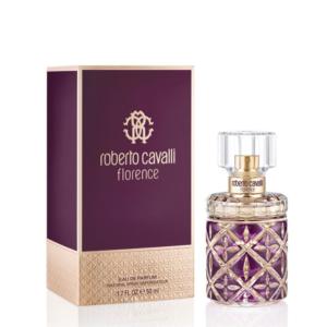 Parfum Roberto Cavalli Florence 50 ML Apa de Parfum