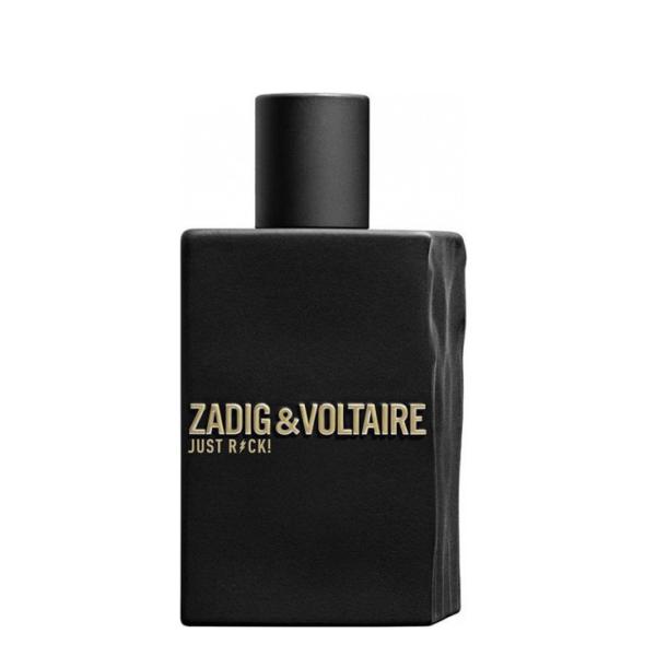 Parfum Zadig & Voltaire Just Rock For Him 100 ML apa de toaleta
