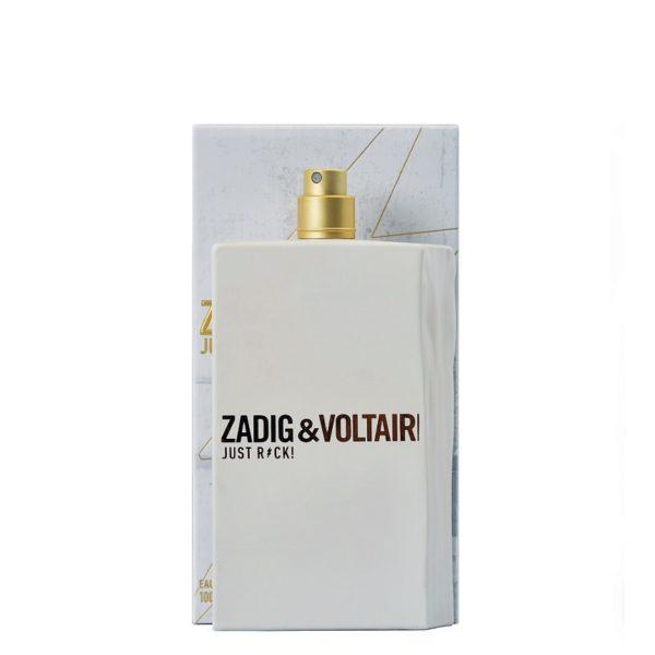 Parfum Zadiq Voltaire just rock for her apa de parfum