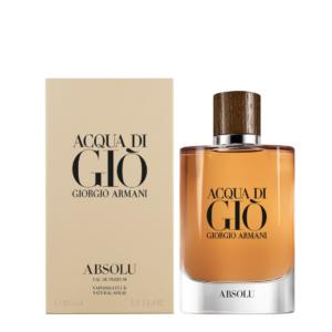 Parfum ARMANI Acqua di Gio Absolu apa de parfum