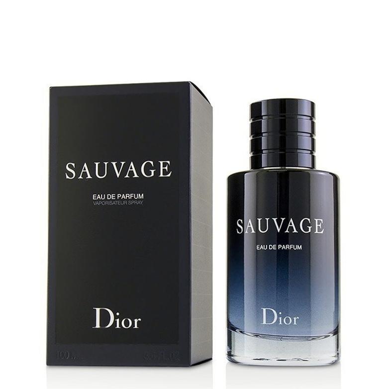 Parfum Dior Sauvage 100 Ml Apa De Parfum Pentru Barbati Ollero