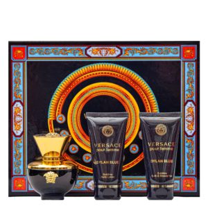 Parfum Versace Dylan Blue Pour Femme SET 50 ML Apa de Parfum