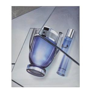 Parfum Paco Rabanne Invictus SET 100 ML apa de toaleta