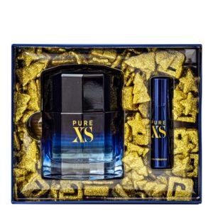 Parfum Paco Rabanne Pure XS SET 100 ML apa de toaleta + 10 ML apa de toaleta
