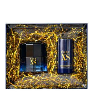 Parfum Paco Rabanne Pure XS SET 50 ML apa de toaleta