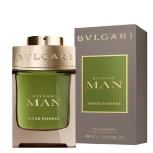 Parfum BVLGARI Man Wood Essence 100 ML apa de parfum
