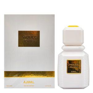 Parfum AJMAL Violet Musc apa de parfum