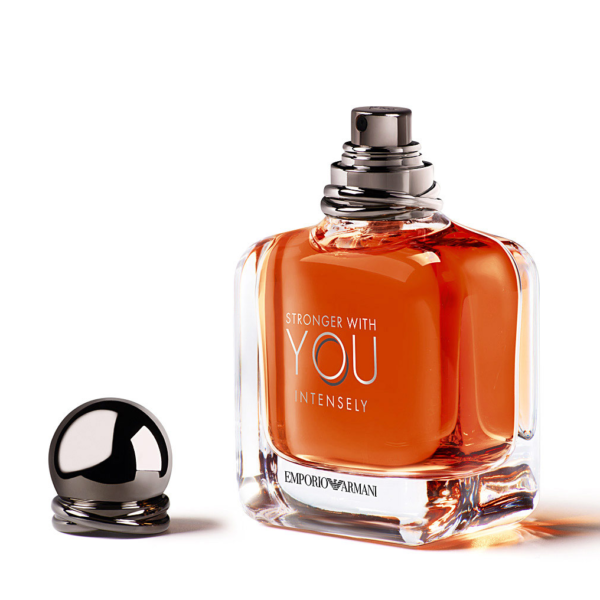 Armani Stronger With You Intensely 100 ML apa de parfum