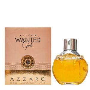 Parfum Azzaro Wanted Girl Apa de Parfum