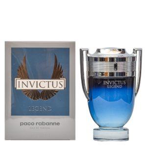 Parfum Paco Rabanne Invictus Legend 50 ML apa de parfum