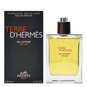 Parfum HERMES Terre Eau Intense Vetiver 100 ML apa de parfum