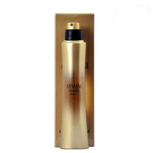 Parfum Armani Code Absolu pour femme apa de parfum
