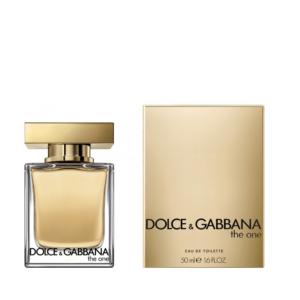 Parfum Dolce Gabbana The One Femme