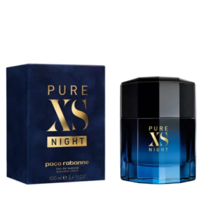 Parfum Paco Rabanne Pure XS Night 100 ML apa de parfum