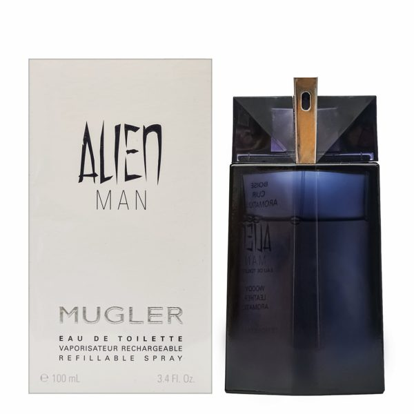 Parfum Mugler Alien Man 100 ML apa de toaleta